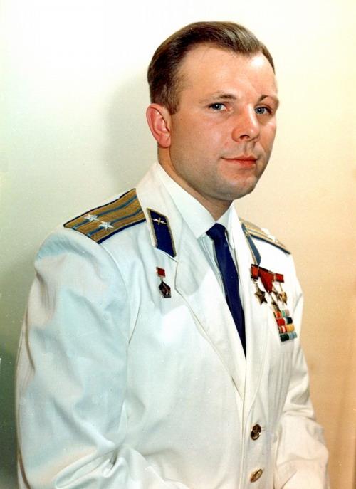 Юрий Гагарин | А. Железняков. Энциклопедия